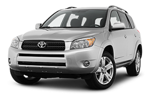 Toyota bad credit car loan